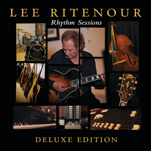 Rhythm Sessions (Deluxe Edition) by Lee Ritenour