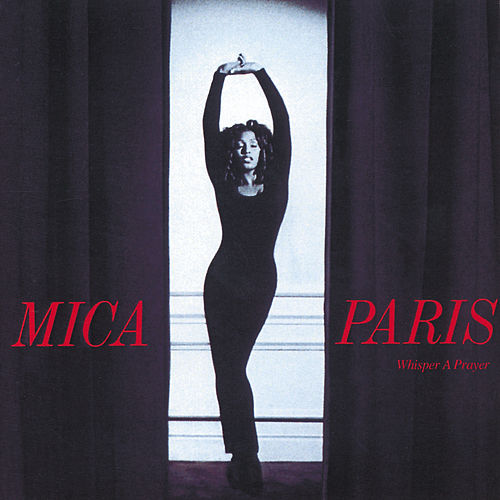 Whisper A Prayer de Mica Paris