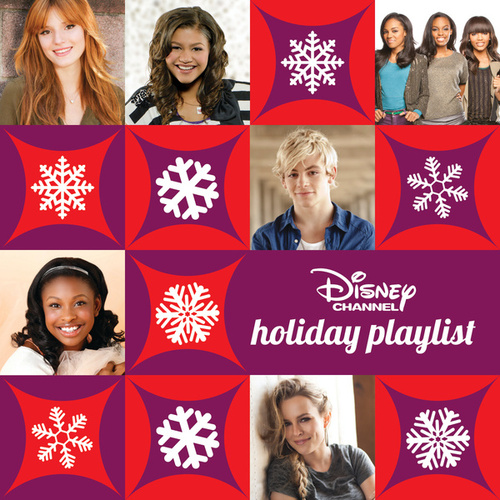 Disney Channel Holiday Playlist de Various Artists