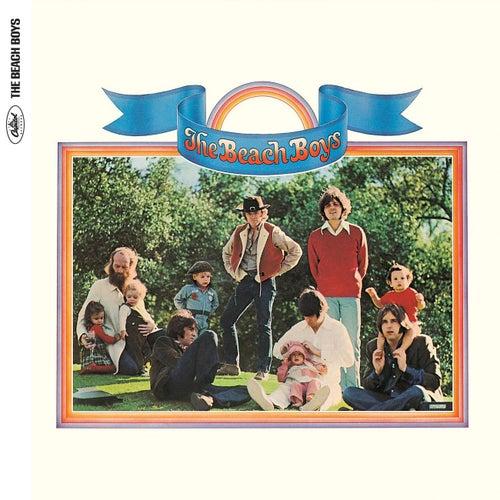 Sunflower by The Beach Boys