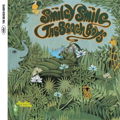 Smiley Smile by The Beach Boys