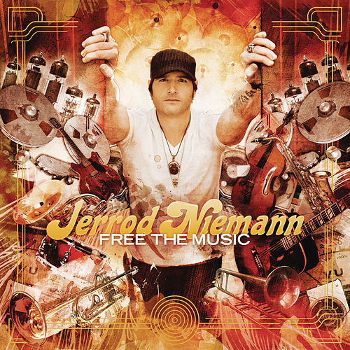 Free The Music von Jerrod Niemann