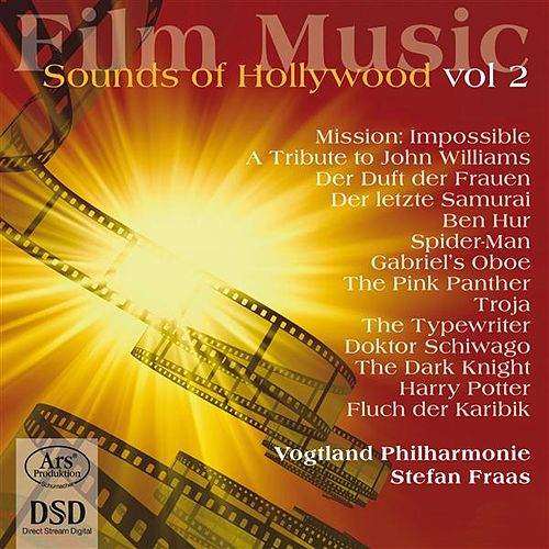 Sounds of Hollywood, Vol. 2 by Various Artists
