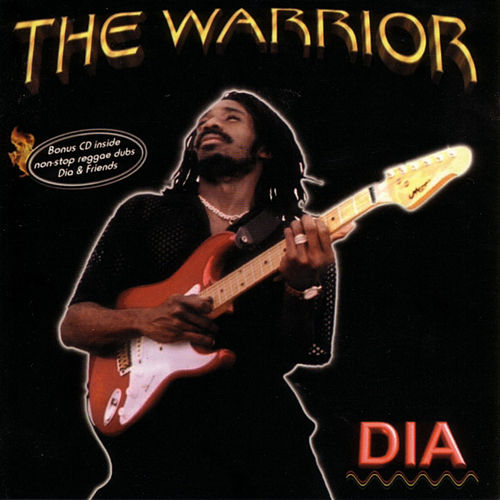 The Warrior by Dia