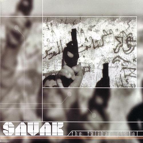 The Taliban Pistol by Savak