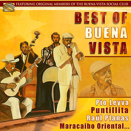 The Best of Buena Vista de Various Artists