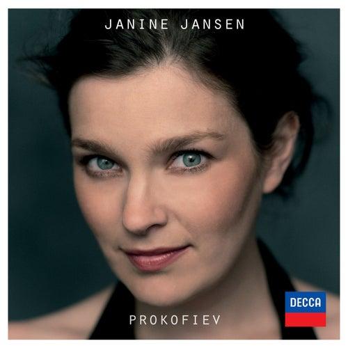 Prokofiev by Janine Jansen
