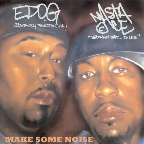 Make Some Noise von Edo G.
