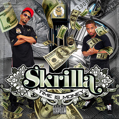 Time Is Money de Skrilla