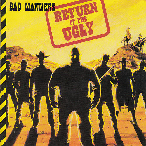 Return of the Ugly (Deluxe) de Bad Manners