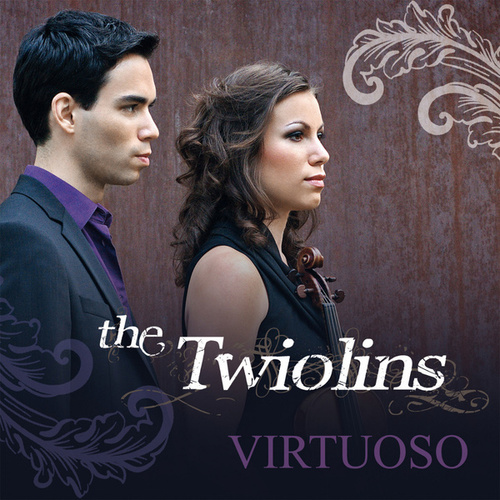 Virtuoso by The Twiolins