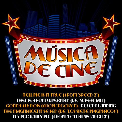 Música de Cine by The Film Band