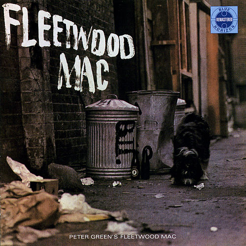 Fleetwood Mac (1968) by Fleetwood Mac