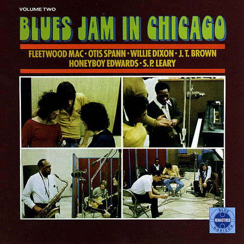 Blues Jam in Chicago, Vol. 2 by Fleetwood Mac
