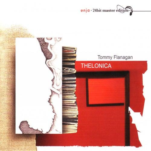Thelonica de Tommy Flanagan