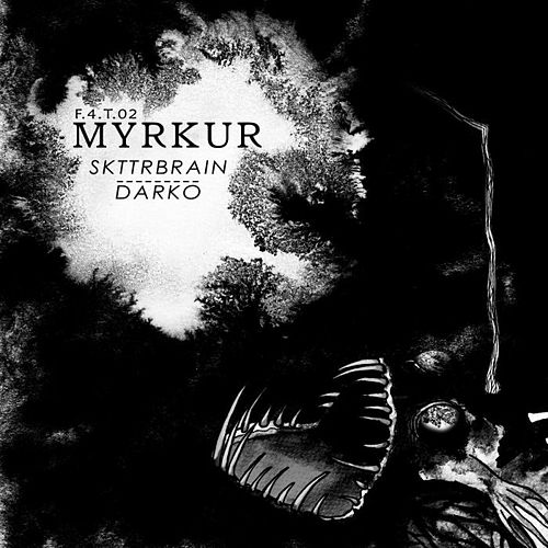 Skttrbrain / Darko by Myrkur