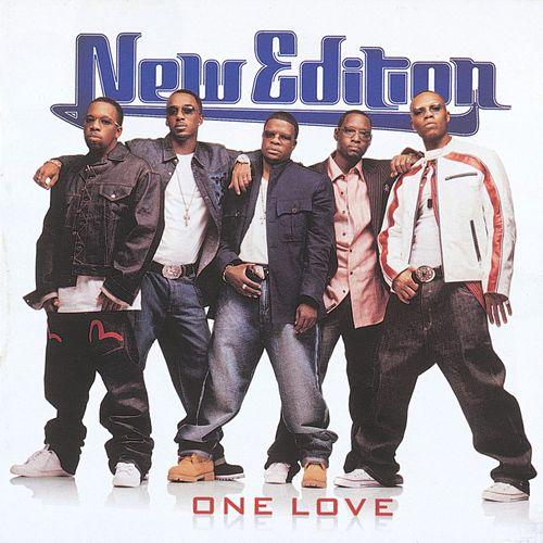 One Love de New Edition