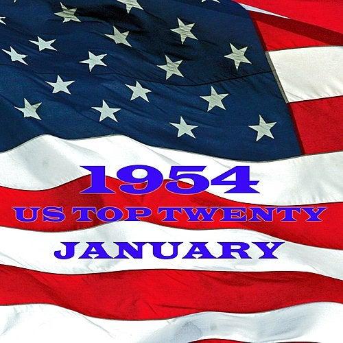 1954 - US - January de Various Artists