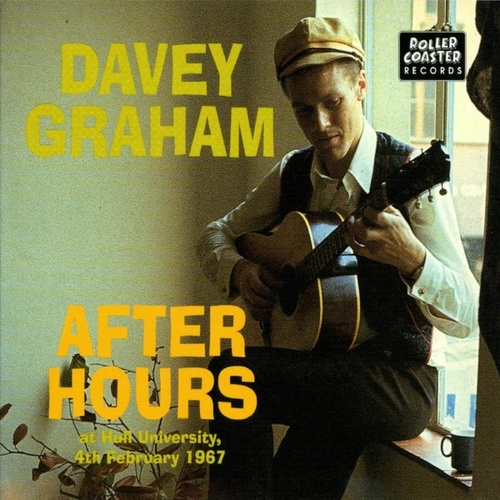 After Hours At Hull University 4th February 1967 (Live) de Davy Graham