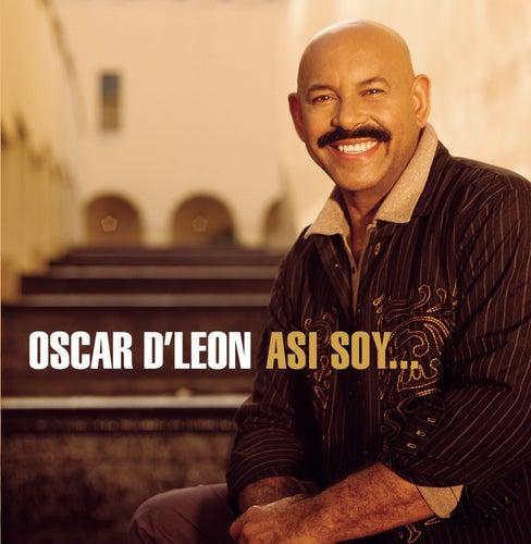 Asi Soy... de Oscar D'Leon