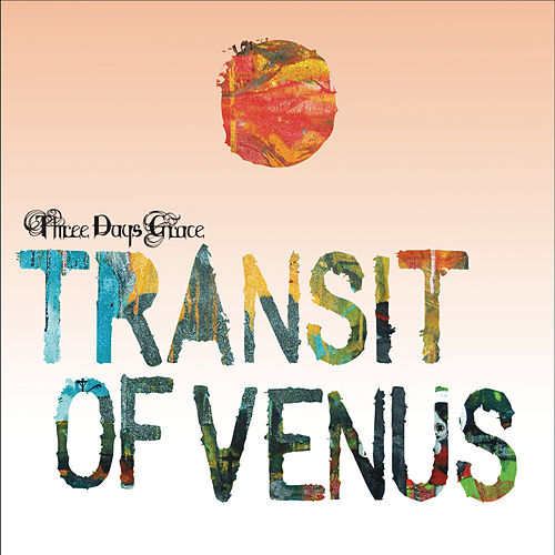 Transit Of Venus de Three Days Grace