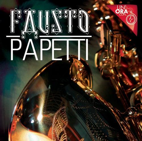 Un'ora con... de Fausto Papetti