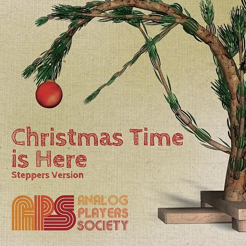 Christmas Time Is Here by Analog Players Society