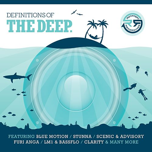 Definitions Of The Deep - EP de Various Artists