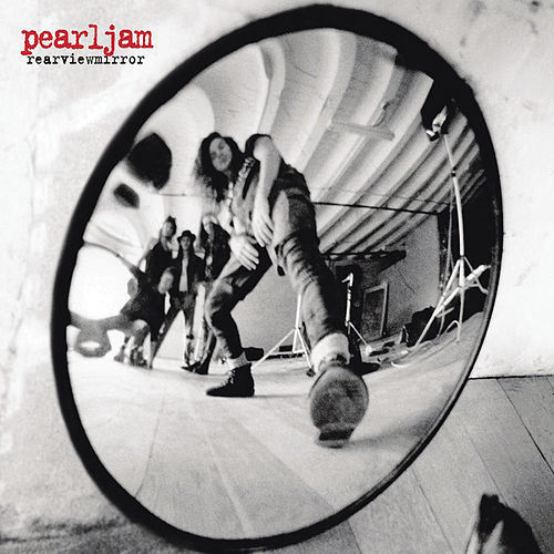 rearviewmirror (greatest hits 1991-2003) de Pearl Jam