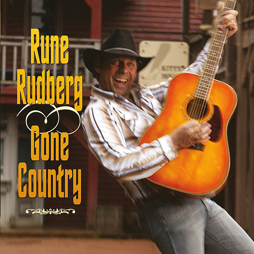 Gone Country by Rune Rudberg
