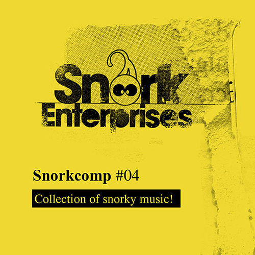 Collection of Snorky Music!, Pt. 4 de Various Artists