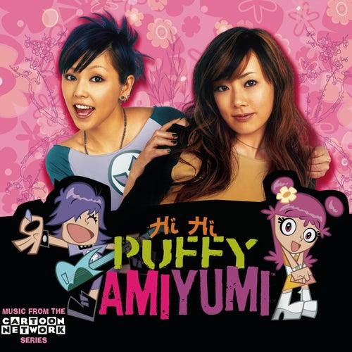 Hi Hi Puffy Ami Yumi de Puffy AmiYumi
