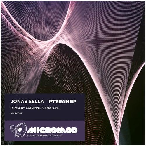 Ptyrah de Jonas Sella