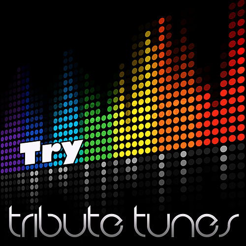 Try (Salute to Pink) de Perfect Pitch