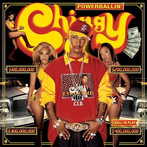 PowerBallin' de Chingy