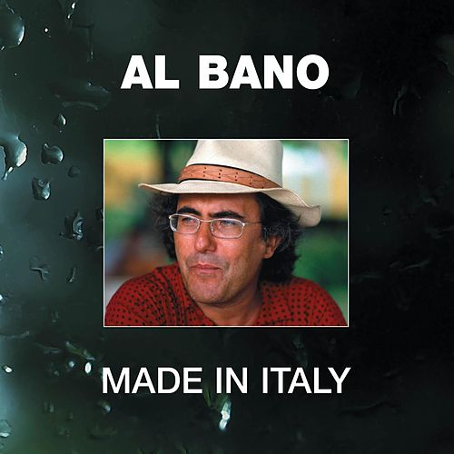 Made In Italy di Al Bano