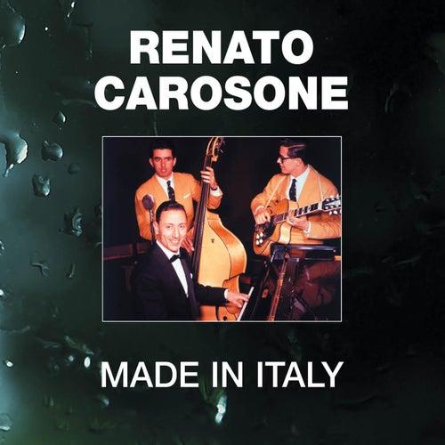 Made In Italy di Renato Carosone