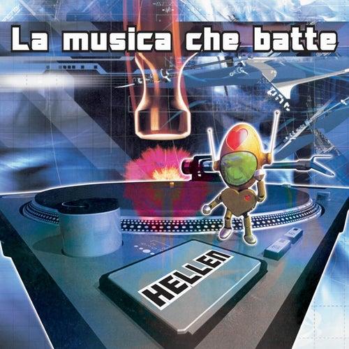 La musica che batte by Hellen