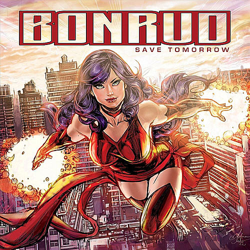 Save Tomorrow by Bonrud
