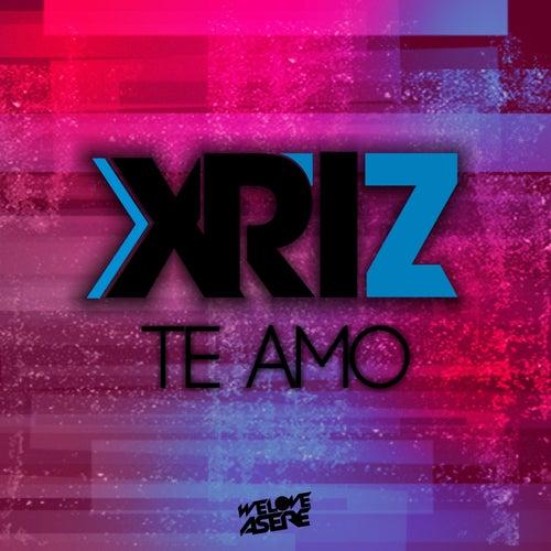 Te Amo by Xriz