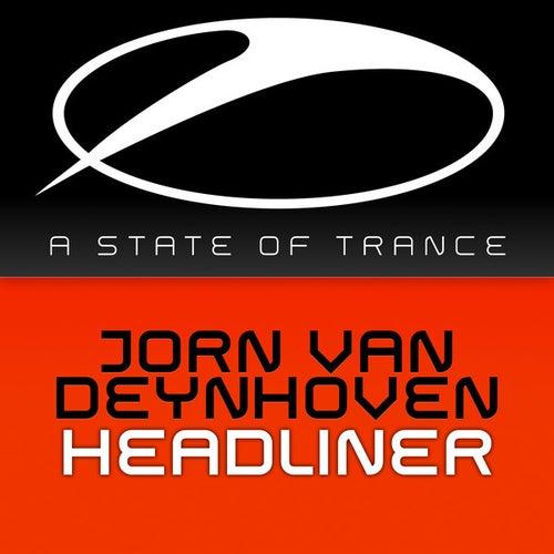Headliner by Jorn van Deynhoven