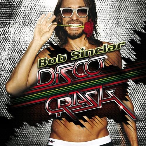 Disco Crash von Various Artists