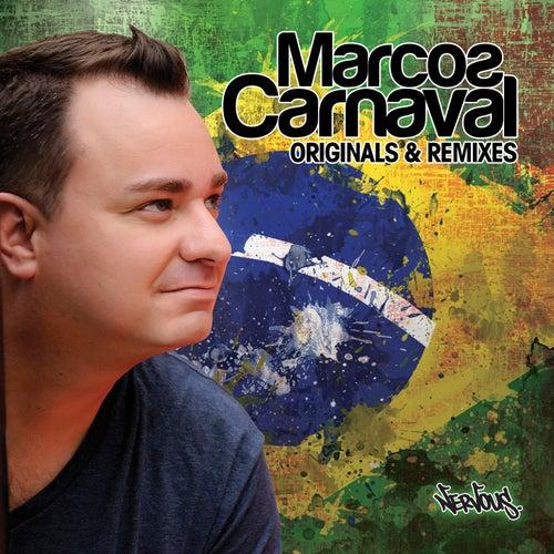 Originals & Remixes de Marcos Carnaval