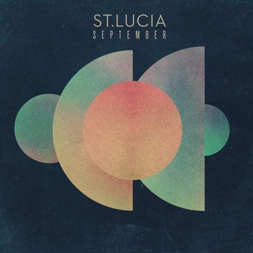 September EP de St. Lucia