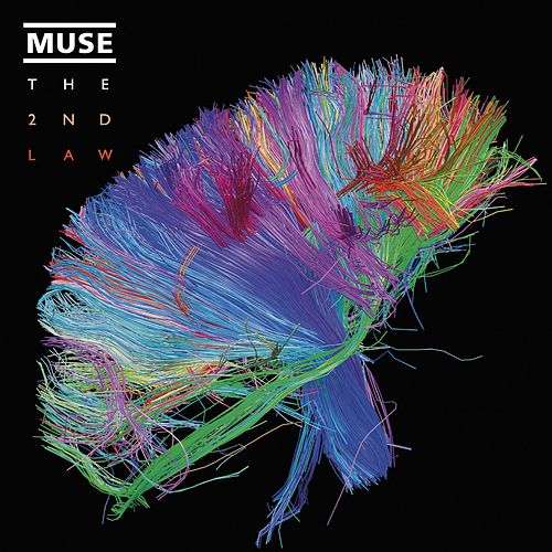 The 2nd Law di Muse