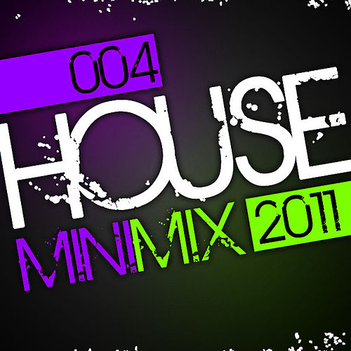 House Mini Mix 2011 - 004 von Various Artists