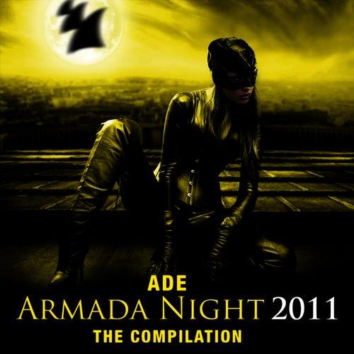 ADE - Armada Night 2011 (The Compilation) von Various Artists