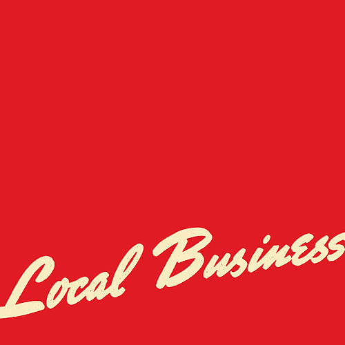 Local Business by Titus Andronicus