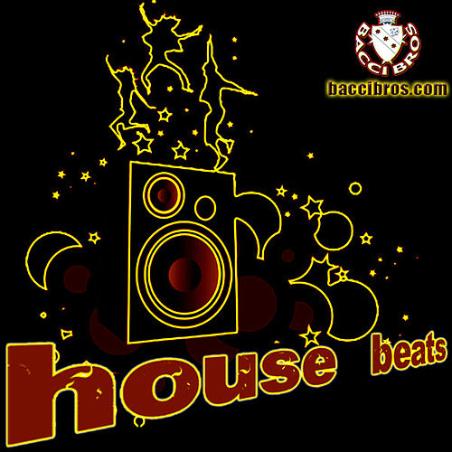 House Beats van Various Artists