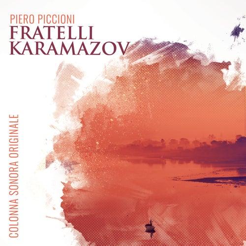 I fratelli Karamazov - Piero Piccioni by Piero Piccioni